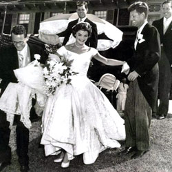 Kennedy Wedding 2